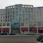 Foto di Humphry Inn & Suites Winnipeg