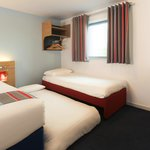 Bild från Travelodge Burnley