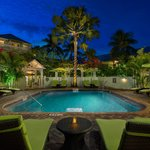 Tranquility Pool at Southernmost Hotel