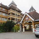 Photo de Quality Hotel & Resort Fagernes