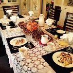 Bilde fra Fleetwood House Bed and Breakfast