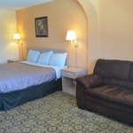 Foto de Summit Inn Hotel and Suites