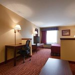 Photo de BEST WESTERN Clearlake Plaza
