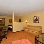 Photo de BEST WESTERN Pine Springs Inn