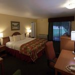 Photo de BEST WESTERN Gold Country Inn