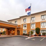 Photo of BEST WESTERN Rochester Marketplace Inn