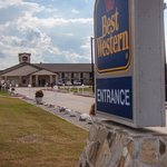 Photo de BEST WESTERN Canton Inn