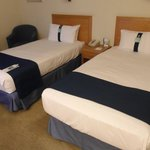 Holiday Inn Southampton - Eastleigh M3,jct13 Foto