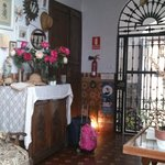 Photo de Hostal El Antiguo Convento