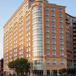 Photo de Hampton Inn Washington, DC - Convention Center