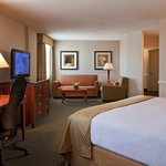 Doubletree by Hilton Hotel Minneapolis - Park Place Foto