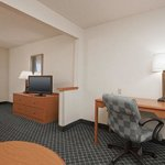 Fairfield Inn Davenport Foto