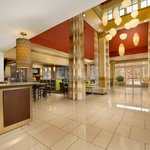 Photo de Hilton Garden Inn Chattanooga Downtown