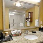 Hampton Inn & Suites Tifton Foto