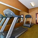 Foto BEST WESTERN PLUS Two Rivers Hotel & Suites