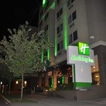 Photo of Holiday Inn Seattle