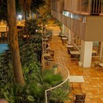 Photo of El Tropicano Riverwalk Hotel