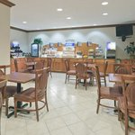 Holiday Inn Express Evansville West Foto