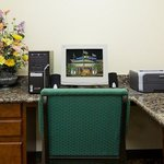 Holiday Inn Express & Suites Woodway Foto