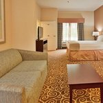 Foto di Holiday Inn Express Hotel & Suites Kansas City - Grandview