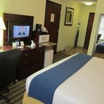 Photo de BEST WESTERN Butner Creedmoor Inn