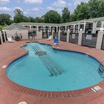 Econo Lodge Inn & Suites Memphis Foto