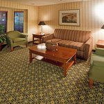 Bild från Staybridge Suites--Wilmington/Newark