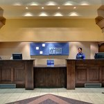 Photo de Holiday Inn Express Hotel & Suites Edmonton at the Mall