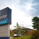 Foto de Travelodge Aberdeen Bucksburn