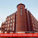 Travelodge Romford Centralの写真