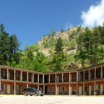 Deadwood Station Bunkhouse & Gambling Hall