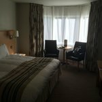 Foto de BEST WESTERN The Dartmouth Hotel Golf & Spa