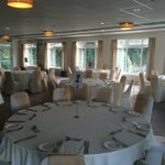 Bilde fra BEST WESTERN The Dartmouth Hotel Golf & Spa