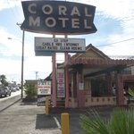 Photo of Coral Motel