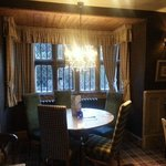 Foto di Innkeeper's Lodge Hathersage, Peak District