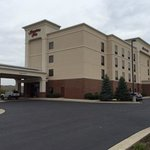 Hampton Inn Indianapolis Northwest - Park 100照片