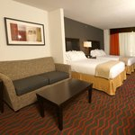Photo of Holiday Inn Express Hotel & Suites Festus - South St. Louis