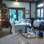 Foto di Isaiah Jones Homestead Bed & Breakfast