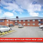 Photo of Travelodge Barnstaple Hotel