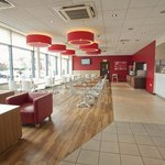 Photo de Travelodge Borehamwood