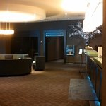 BEST WESTERN PLUS Guildwood Inn resmi