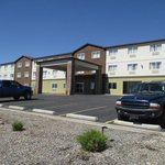 Photo of BEST WESTERN PLUS The Four Corners Inn