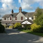 Foto Tyn Rhos Country House
