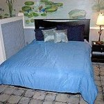 BlissWood Bed and Breakfast Ranch Foto