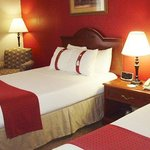 Clarion Hotel North Little Rock Foto