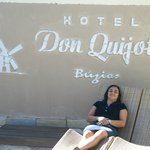 Photo de Hotel Don Quijote