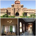 Foto The Laxmi Niwas Palace