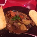 Friday night special: beef stew