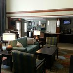 Staybridge Suites Lincolnshire照片