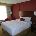 Φωτογραφία: Courtyard by Marriott Ottawa Downtown